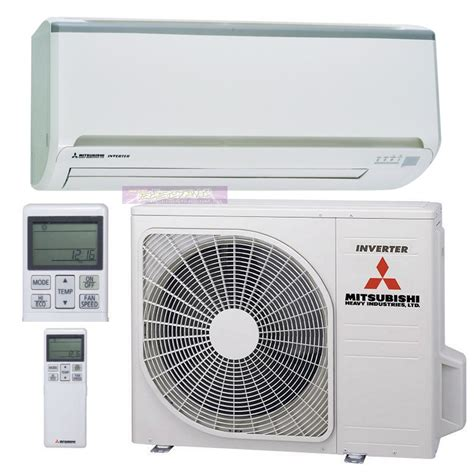 mitsubishi ductless air conditioning systems installation climatisation gainable mitsubishi split system