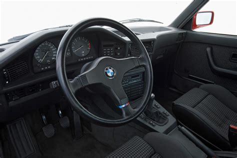 25 Jahre BMW M5 - Grundstein einer Legende: der M5 E28