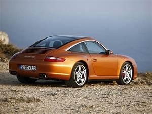 Porsche 911 Targa : porsche 911 carrera targa 4s 997 2006 2007 2008 autoevolution ~ Medecine-chirurgie-esthetiques.com Avis de Voitures