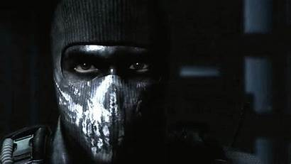 Ghost Duty Call Ghosts Wallpapers Mask 1080p