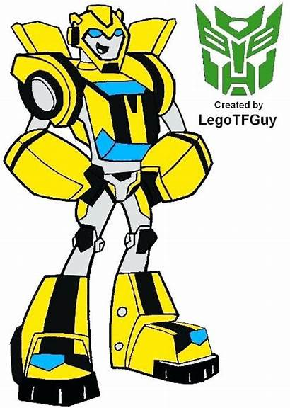 Bumblebee Clipart Bots Rescue Bot Transformers Bee