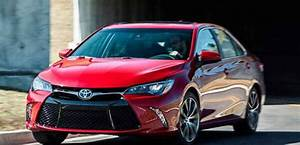 2020 Toyota Camry Review  Price  Specs  Release