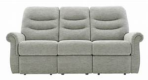 G Plan Holmes Three Seater Sofa To Buy At Great Prices