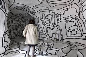 Sculpture De Jardin Contemporaine : placeshifter dubuffet as architect ~ Carolinahurricanesstore.com Idées de Décoration