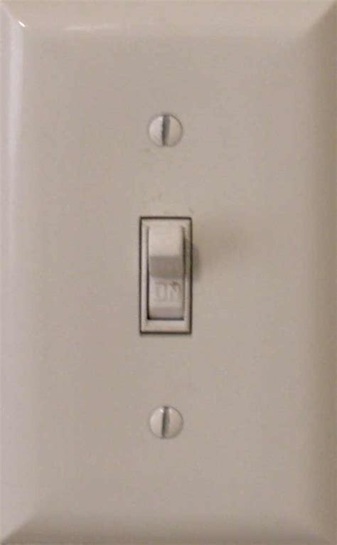 on off light switch wiring a light switch electrical online