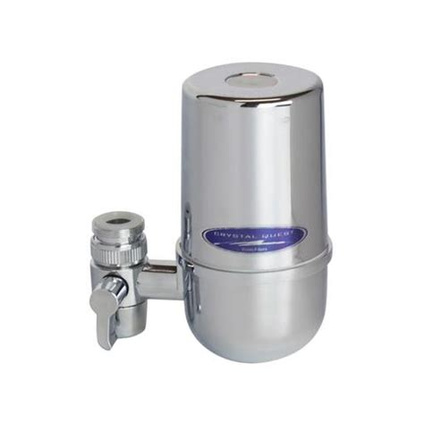 Faucet Mount Water Filters by Faucet Mount Water Filter System 6 Stages