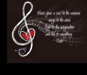 Plato quote abo... Musician Short Quotes