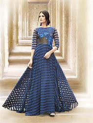 Designer Indian Gowns