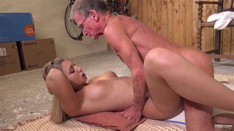 Stunning Bf And Superhot Sister Elderly Dude Is Eagerly Penetrated A Fantastic Seductive Thick Blonde, While Her Daddy Out Of Town