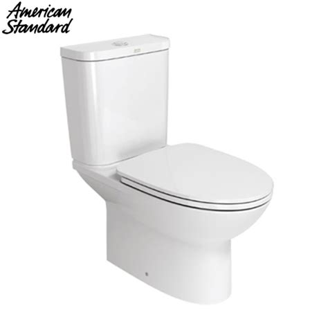 Coupled Water Closet by American Standard Tf2630 Coupled Water Closet Bacera