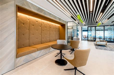 office fitout tips   learnt  knight frank project