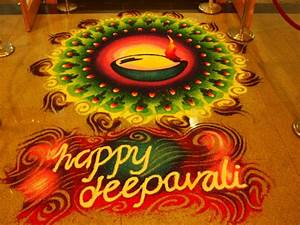 Rangoli Designs for Diwali Festival 2017 - Collection of ...