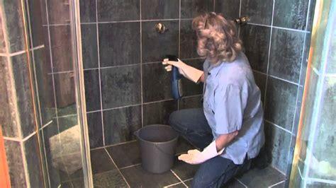 clean tile shower tcworksorg