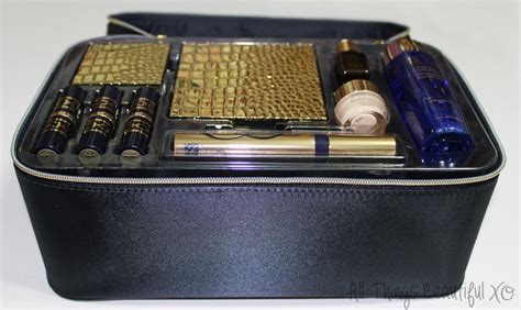 estee lauder holiday 2014 gift set review video