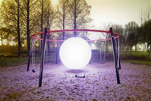 a diy rig for perfect light painting orbs With perfect outdoor lighting photography