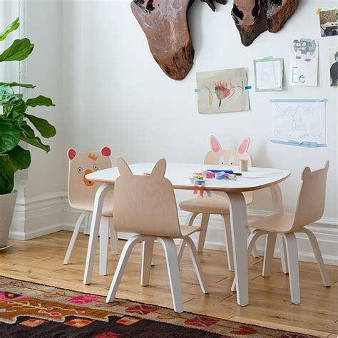 modern toddler play chair oeuf canada