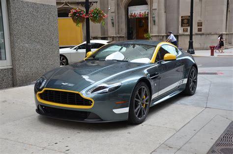 2018 Aston Martin V8 Vantage Gt Used Bentley Used