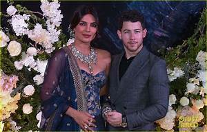 Nick Jonas & Priyanka Chopra Continue Wedding Celebrations ...