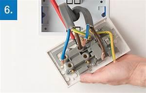 Phone Socket Wiring Diagram Uk