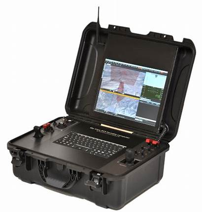 Portable Gcs Uas Ground Control Station Field