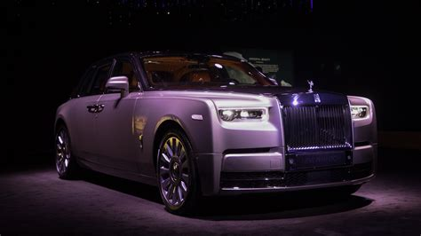 Rolls-royce Phantom Viii Specs, Design, Speed