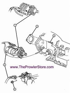 Plymouth Prowler Parts Diagram  Plymouth  Wiring Diagram
