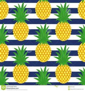 Cute Pineapple Patterns