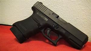 New Glock 30 Gen 4 First Look  Hd