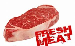 Fresh Meat for the spring - The Ultimate Crossfit Blog ...