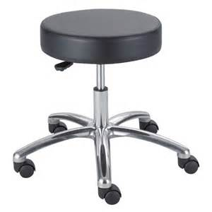 Lab Chairs With Wheels by Safco Products Height Adjustable Lab Stool With Casters