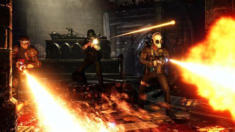 killing floor 2 firebug killing floor 2 interview pax prime 2015 new game network