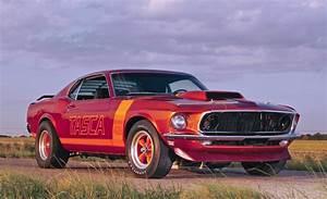Big. Bad. Boss. – 1969 Ford Mustang Boss 429 | Hemmings Daily