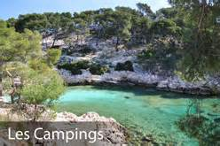 camping proche cassis bord mer location avec cuisine With camping cassis bord de mer avec piscine