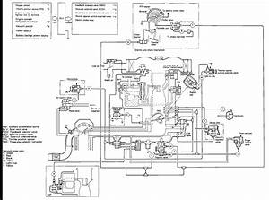 Where Can I Find A Vacuum Schematic For A 1989 Mighty Max With A 2 0 Engine