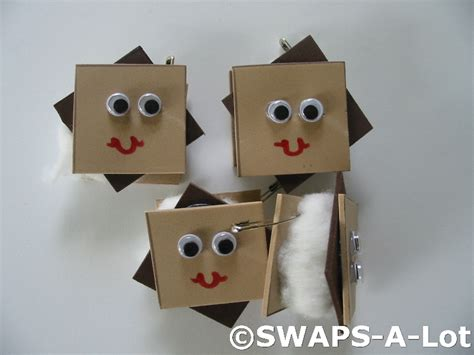 smores craft ideas s mores scout swaps gs swaps 2952