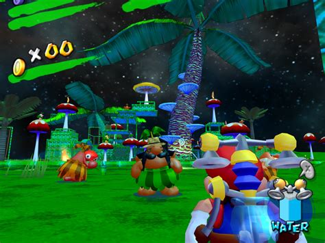 Super Mario Sunshine Details Launchbox Games Database