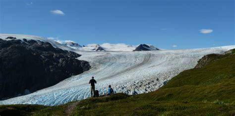 plan  visit kenai fjords national park