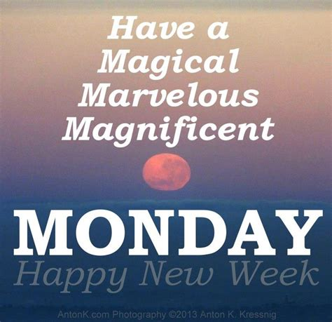 merry monday  happy  week morning quotes