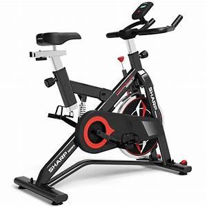 Sharp X1 Upright Bike Stand  U2013 Treadmill  Elliptical