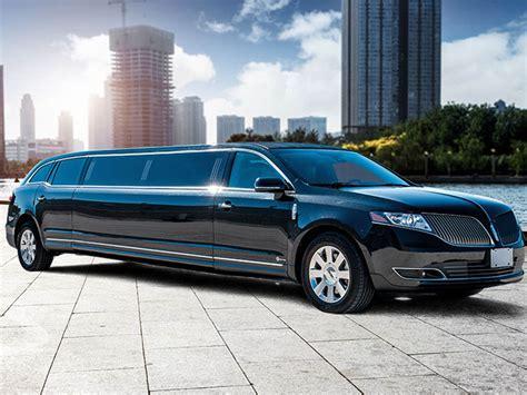 A Limousine by Ml Limousine
