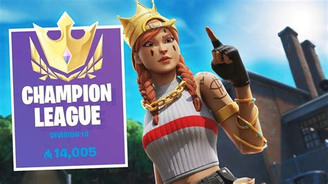 hit champions division   hours  fortnite