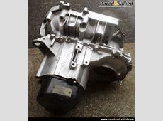 Avanti FWD Renault clio close ratio gearbox suit rally