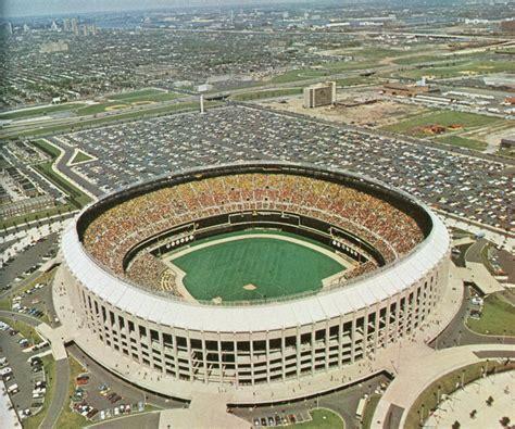 The South Philadelphia Sports Complex Clio