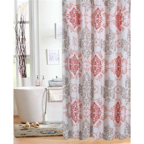 bathroom wondrous shower curtain walmart  alluring