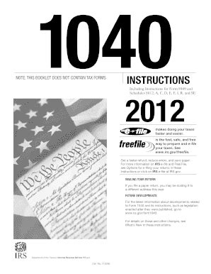 19 printable 2012 tax forms 1040ez templates fillable