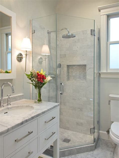 Small Bathroom Ideas Houzz by Transitional Bathrooms 159 585 Transitional Bathroom