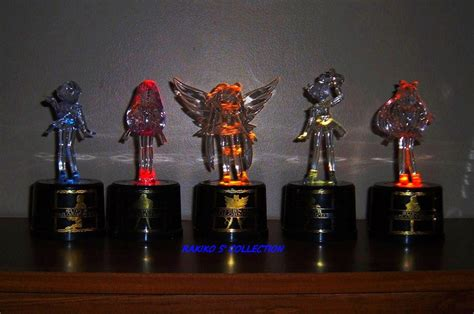 moon lights for sale sailor moon light up figures for sale by rakikohime on