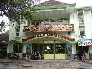 kebun binatang gembira loka wikipedia bahasa indonesia