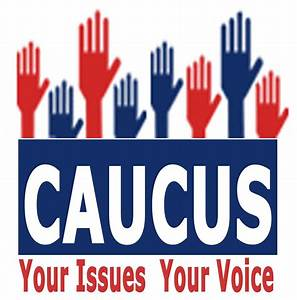 Information about Caucuses – The Century Times