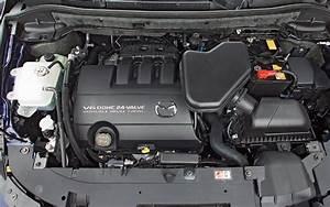 Acura Mdx  Gmc Acadia  Mazda Cx-9 - Comparison